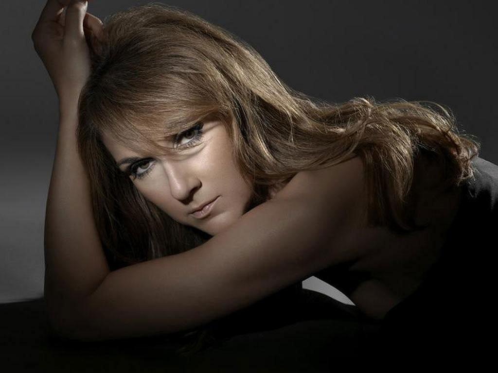 Celine Dion, mat. prasowe