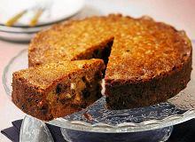 Mrs Beeton's Christmas cake - ugotuj