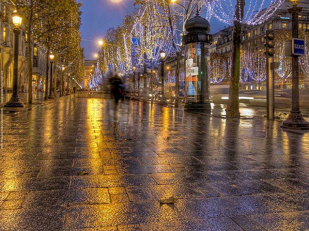 Paryż/Social Identities/flickr.com