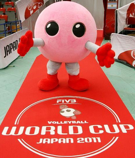 Puchar Świata w siatkówce