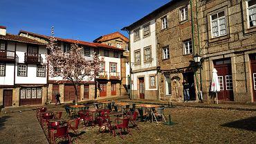 Guimaraes, Portugalia