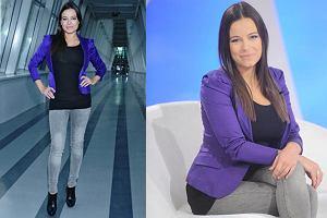 Anna Mucha.