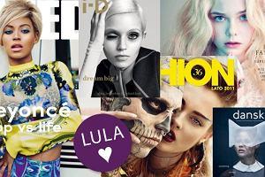 15 najlepszych okładek 2011 - Vogue, Numero, LOVE...