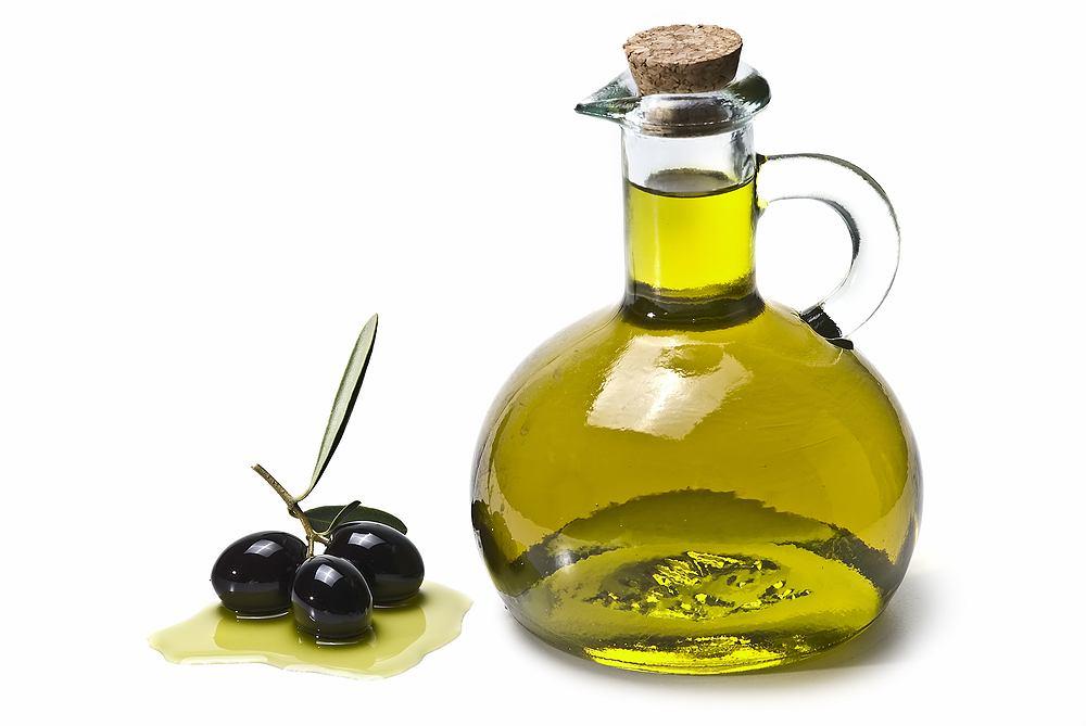 Oliwa z oliwek towarem eksportowym Libii?