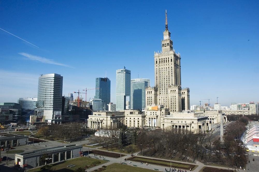 Co robić w ferie w mieście? Warszawa