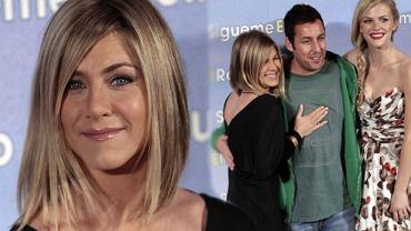 Jennifer Aniston zdradza dlaczego prawdziwy powód ścięcia włosów