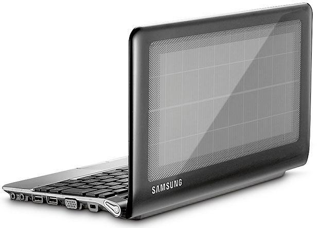 Samsung NC215S