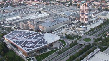 muzeum BMW