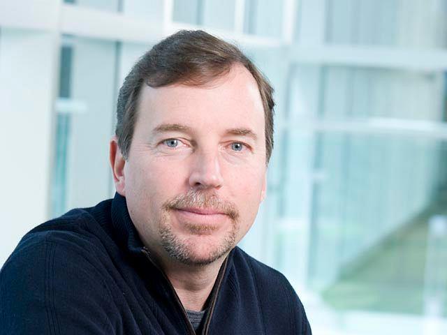 Nowy CEO Yahoo - Scott Thompson