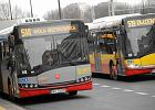 Nowe autobusy dla Warszawy. Ekologiczne normy, silniki elektryczne