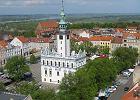 Najładniejszy rynek w Polsce - część I