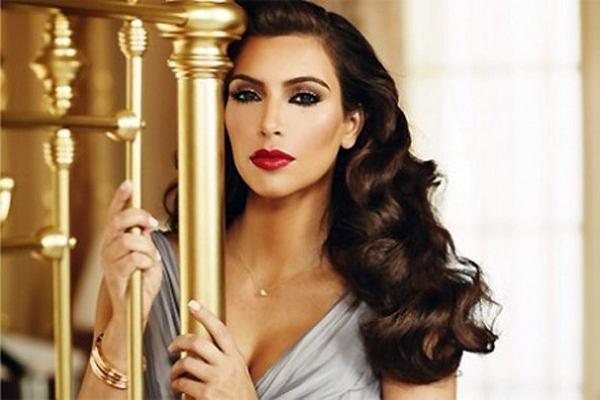 Nowy zapach Kim Kardashian