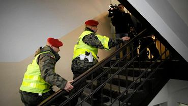 Prokuratura wojskowa w Poznaniu
