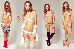Nowa kolekcja Women'Secret - lookbook wiosna/lato 2012