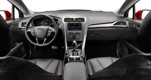 2013 american Ford Fusion