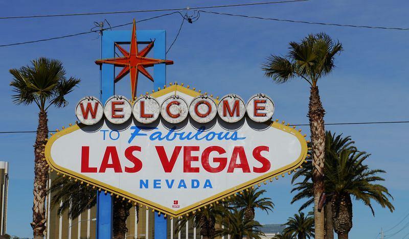 Skoro Las Vegas, to trwają targi CES