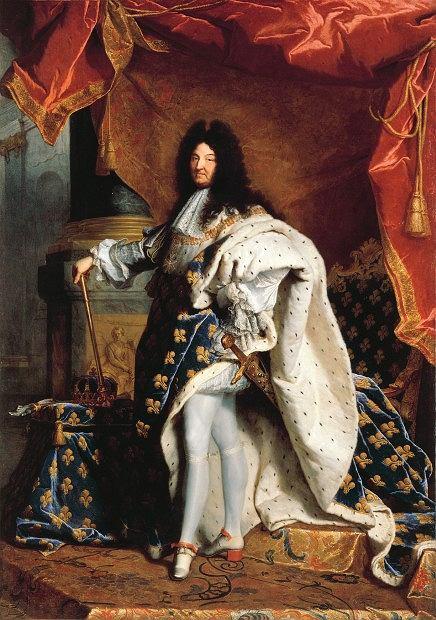 Ludwik XIV