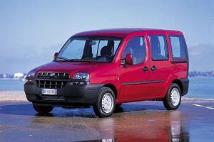 Fiat Doblo (2001 - 2010) - opinie Moto.pl