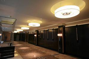 Najbardziej luksusowa rezydencja w Warszawie? [ZDJĘCIA]