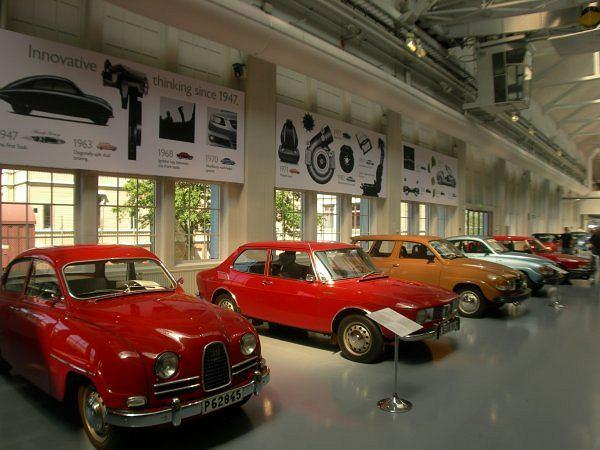 Muzeum Saaba