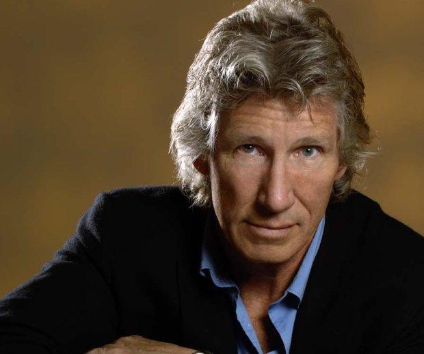 Roger Waters fot. materiały prasowe