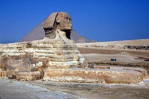 Egipt atrakcje