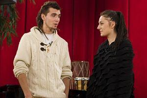 Kamil i Kornela Bednarek.