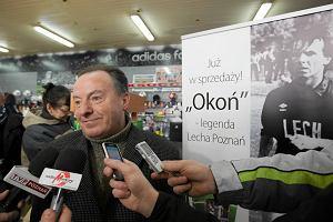"""Mirosław Okoński ostro o Mariuszu Rumaku: """"Powinien odejść"""""""
