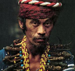 indonezja, kalimantan, borneo