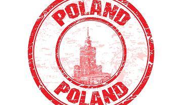 Polska - sympatyczna, ale z niczym się nie kojarzy / fot. Shutterstock