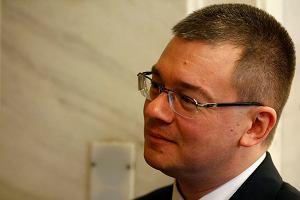 Nowy rząd Rumunii tworzy szef wywiadu