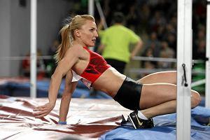 Anna Rogowska szykuje się do Igrzysk w Londynie: Mój cel to 4.90