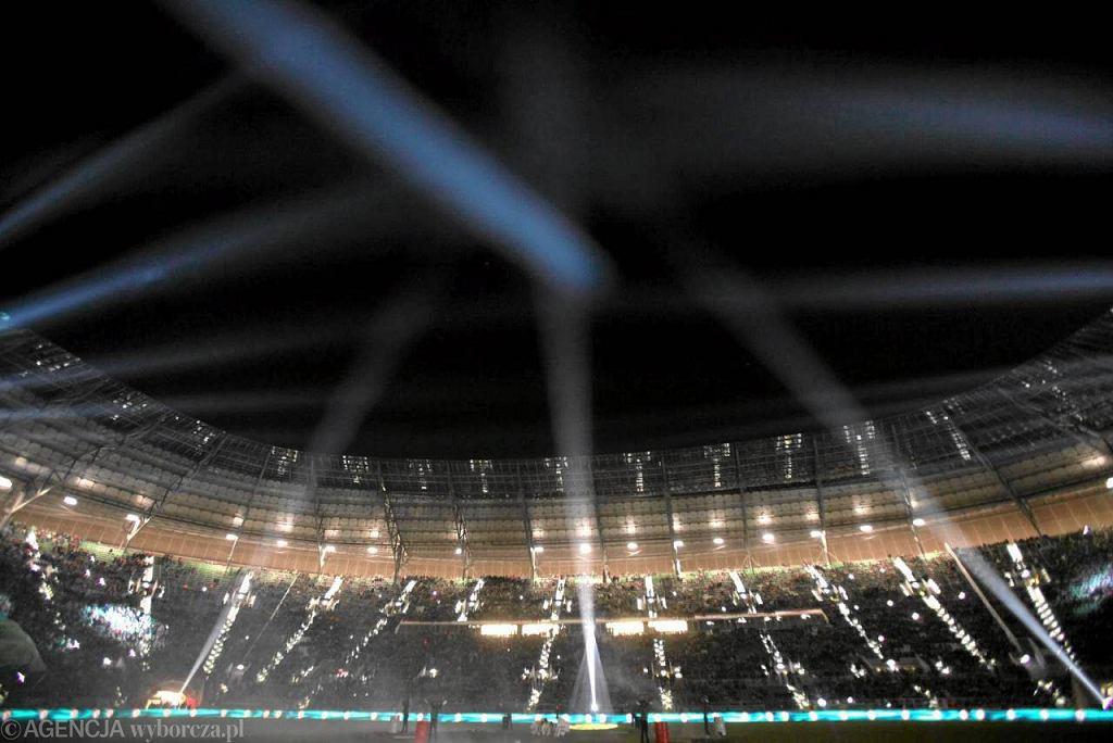 Wrocławski stadion według kibiców należy do najpiękniejszych na świecie