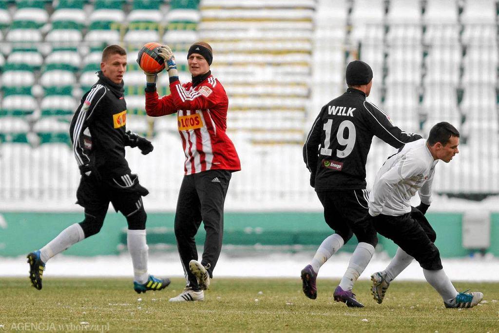 Lechia Gdańsk - Zawisza Bydgoszcz 1:0
