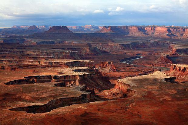 USA wycieczki - Utah