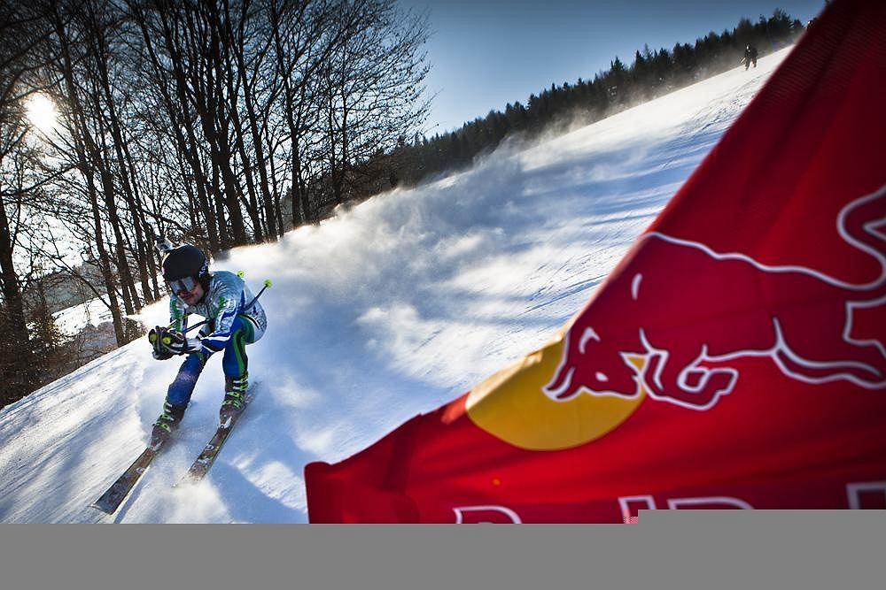 Kwalifikacje Krynica-Zdroj_Red Bull Zjazd na Kreche 2012