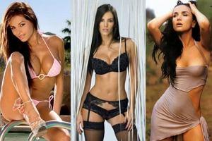 Paola Rey, Gaby Espino, Natalia Oreiro