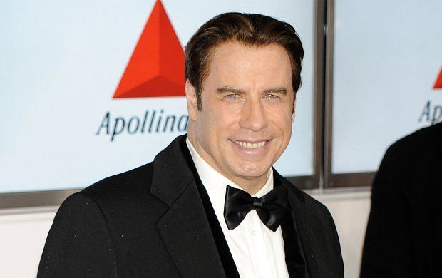 John Travolta, gwiazdy bez wykształcenia, wykształcenie gwiazd
