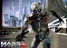 Mass Effect 3 - masywny scenariusz, efektowna akcja