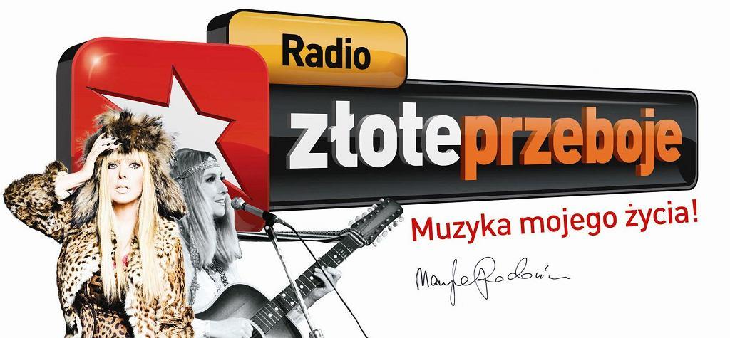 Maryla Rodowicz - Muzyka Mojego Życia w Radiu Złote Przeboje