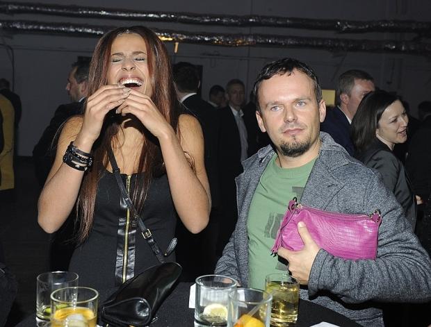 Ola Szwed, Kasa, Fotoerotica 2011