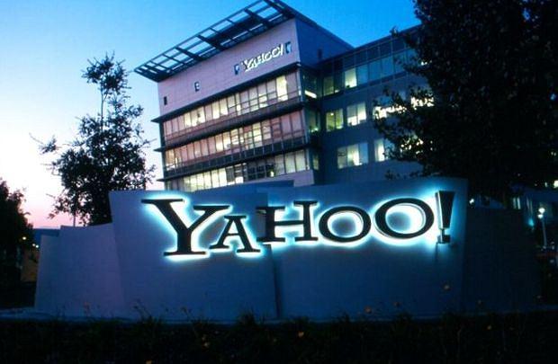 Siedziba Yahoo