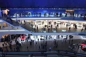 Salon Genewa 2012 | Premiery od A do Z