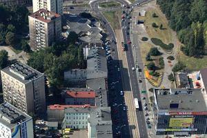 Nie ma chętnych na centrum Sosnowca. 500 zł za metr to za drogo?