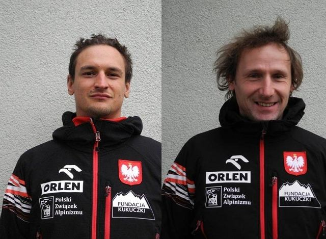 Adam Bielecki i Janusz Gołąb zdobyli zimą Gasherbrum I