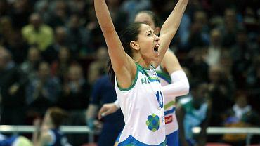 Magdalena Saad