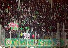 Po zadymie w meczu Arki Gdynia ze Śląskiem Wrocław: kibole będą karani zakazami stadionowymi