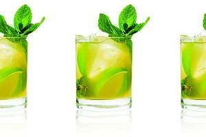 Pikantne drinki