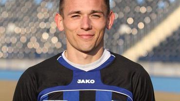Paweł Oleksy