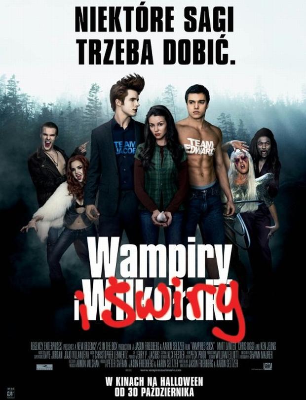 wampiry i świry